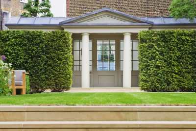 Notting Hill Poolhouse